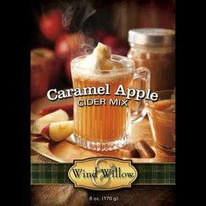 Wind & Willow Caramel Apple Cider Mix